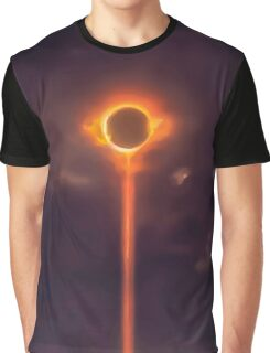 The Eclipse Graphic T-Shirt