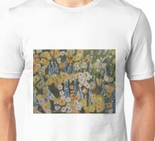 Lupine Forest Unisex T-Shirt