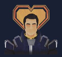 N7 Keep - Kaidan by Shadyfolk