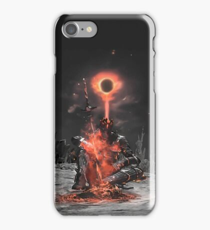 The Lord of Lords iPhone Case/Skin
