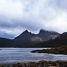 Cradle Mountain & Dove Lake, October 2014 by Odille Esmonde-Morgan