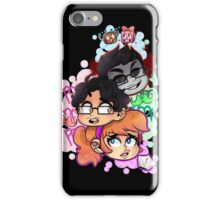 Markimoo's Adventure iPhone Case/Skin