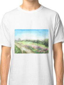 Willow-herb Classic T-Shirt