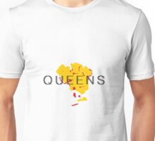 Queens, NYC Unisex T-Shirt