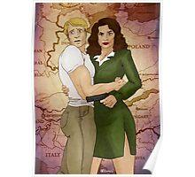 Agent Carter (+1) Poster