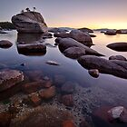 Lake Tahoe by Daniel Czerwinski