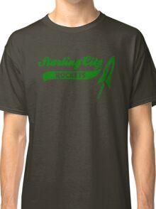 Starling City Rockets Classic T-Shirt