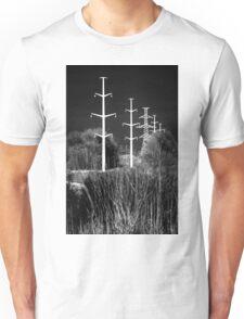 Hydro Corridor Unisex T-Shirt