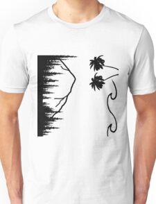 best of both worlds Unisex T-Shirt