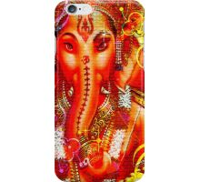 Pray is not to ask, it is an pursuit of the soul iPhone Case/Skin