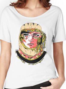 Desert Wanderer Women's Relaxed Fit T-Shirt