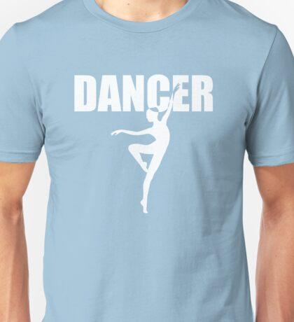 Stylish Dancer Unisex T-Shirt