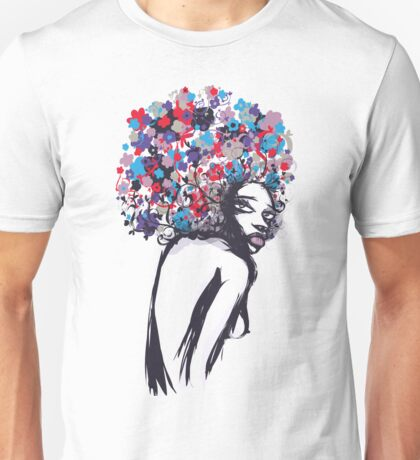 Thoughts of Flying Unisex T-Shirt
