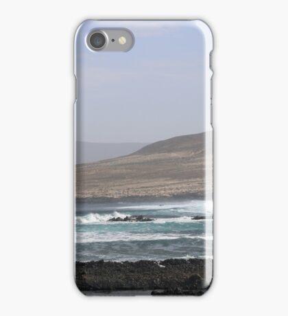 Surf Paradise iPhone Case/Skin