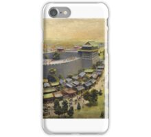 Civilizations iPhone Case/Skin