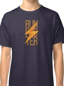 Flashed Classic T-Shirt