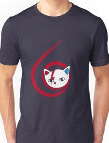 Meowie curl Unisex T-Shirt