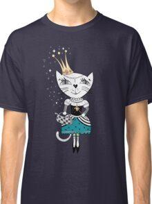 Fashion Cats Classic T-Shirt