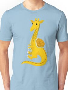 The Other Missing Link Unisex T-Shirt