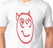 TroubledSatan Unisex T-Shirt