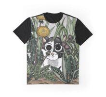 Grasstück Graphic T-Shirt