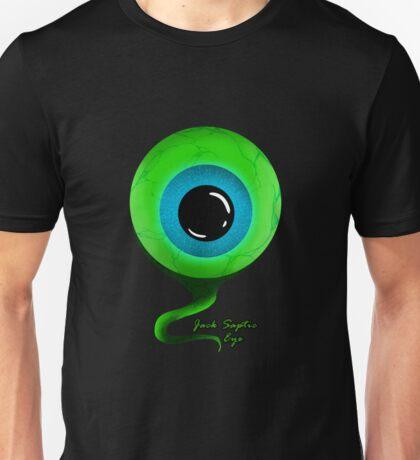 Jack Septic Eye YouTuber Video JackSepticEye New Youtube Unisex T-Shirt