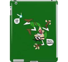 Crocker Link iPad Case/Skin