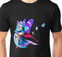 Butterfly Royalty Unisex T-Shirt