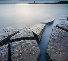 Cracking Rocks by russellcram