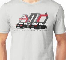 AMO racing team Unisex T-Shirt