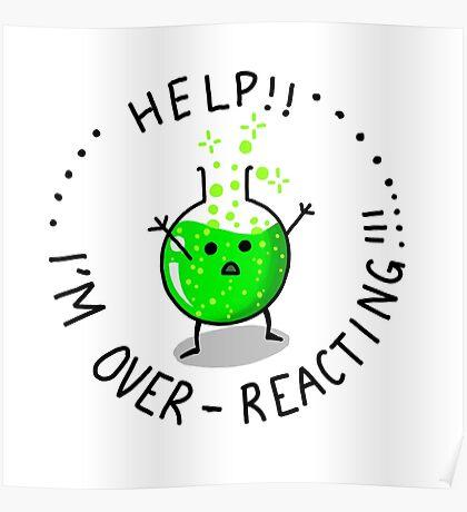 Reactive Chemistry  Poster