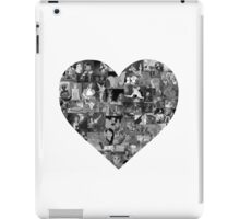 I Heart Disney iPad Case/Skin