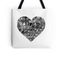 I Heart Disney Tote Bag