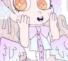 White Day Kotori MinamiSticker Sticker