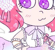 White Day Maki Nishikino Sticker Sticker