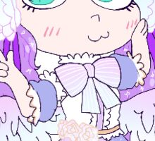 White Day Nozomi Tojo Sticker Sticker