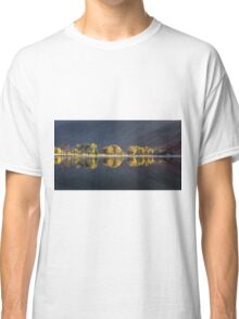 Shimmering Sentinels at Buttermere Classic T-Shirt