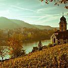 Eglisau Dorf by UniSoul
