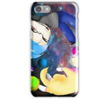 I Love Space iPhone Case/Skin