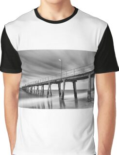 Time  & Tide Graphic T-Shirt