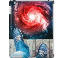 Edge Of The Universe iPad Case/Skin