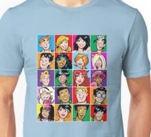 Archi_Character Unisex T-Shirt