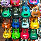Take Your Pick  - for guitar pickin' by TonyCrehan
