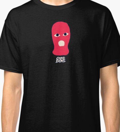 Comme des coke boys Classic T-Shirt