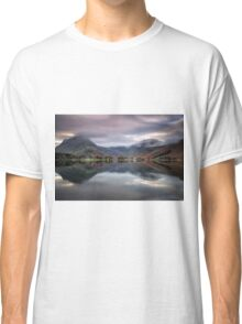 Time Passes on Buttermere Classic T-Shirt