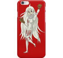 Deadman Wonderland: Shiro iPhone Case/Skin