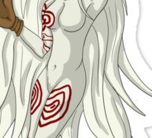 Deadman Wonderland: Shiro Sticker
