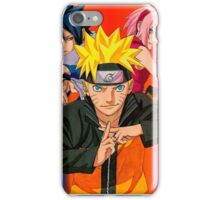 Team Seven iPhone Case/Skin