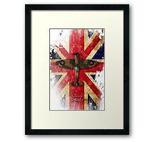 Supermarine Spitfire Mk.I Framed Print
