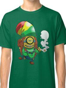 bob marley cartoon Classic T-Shirt
